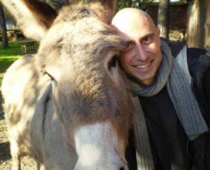 Andrea Rettagliati - Medico Veterinario - Medicina Non Convenzionale negli animali da compagnia