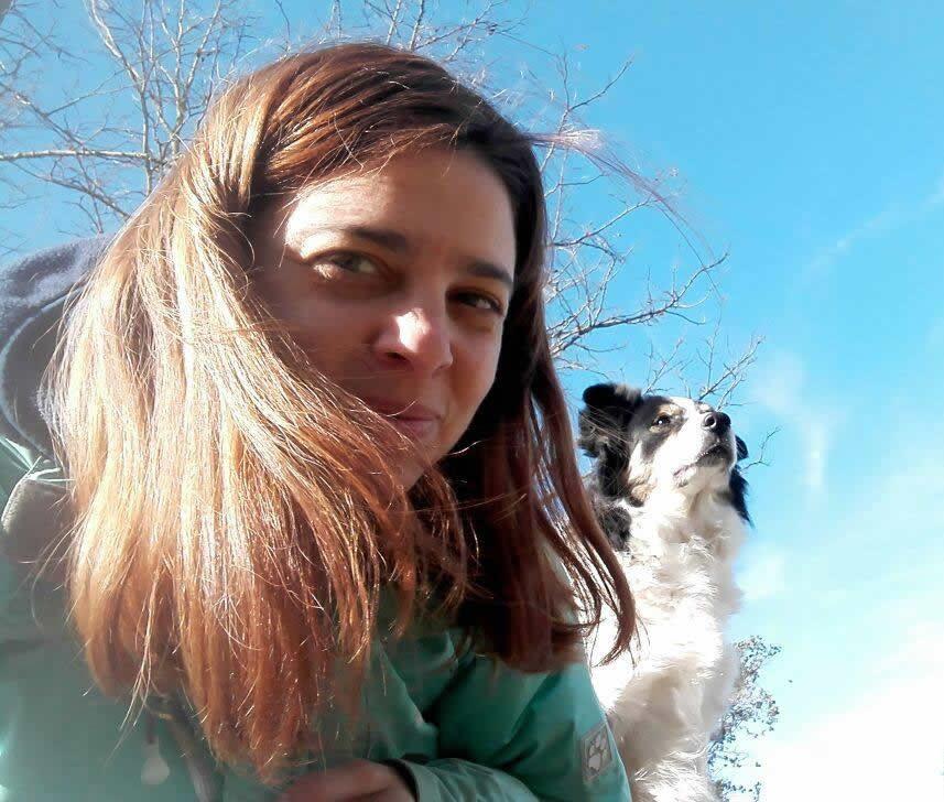 Francesca Trani Educatore Cinofilo Roma addestramento cani
