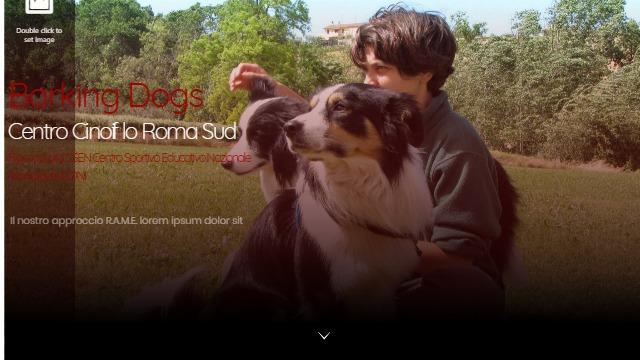 deve amare i cani incontri Australia 20 domande per incontri online