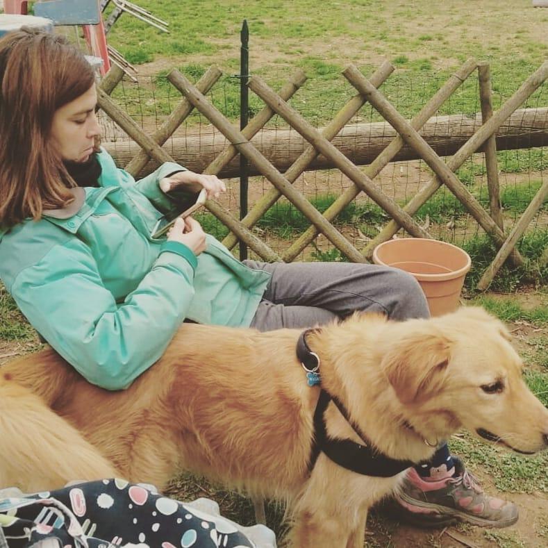 #cosenostre addestramento cani roma sud centro cinofilo barking dogs
