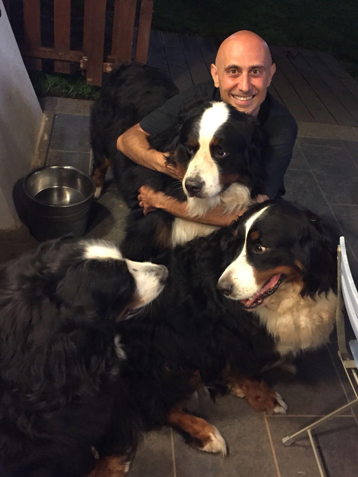 sicuramente cuccioli andrea rettagliati veterinario